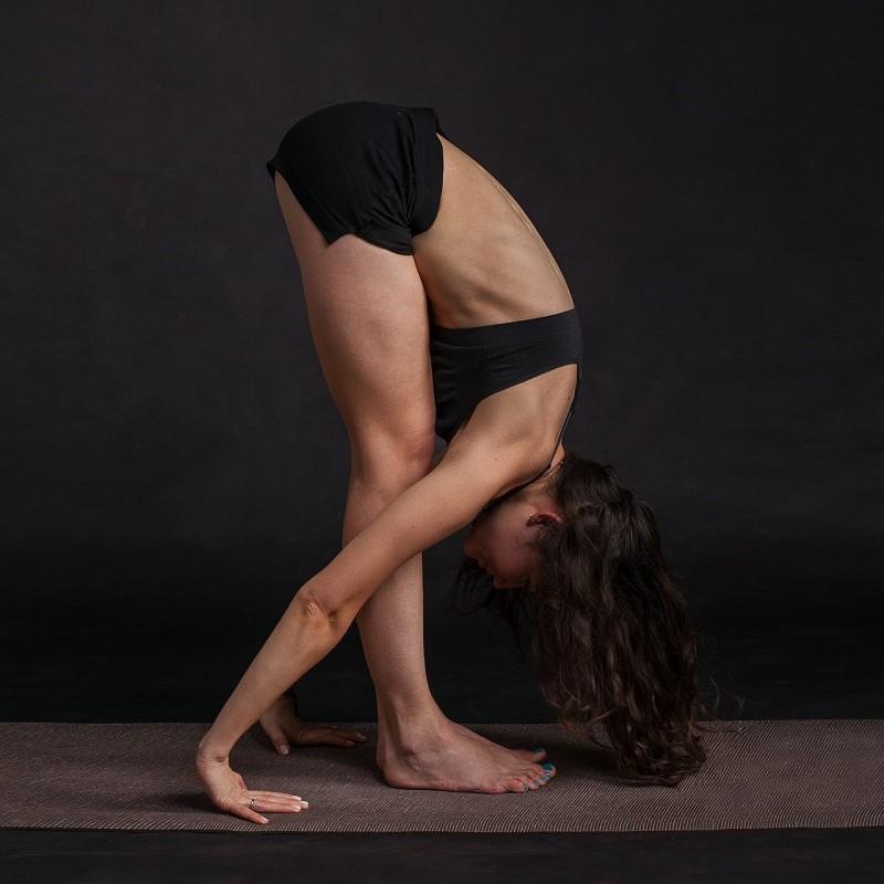 Sund livsstil og frihed for rygsmerter med holdningstøj