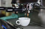 Find den perfekte kaffemaskine til cafeen eller restauranten