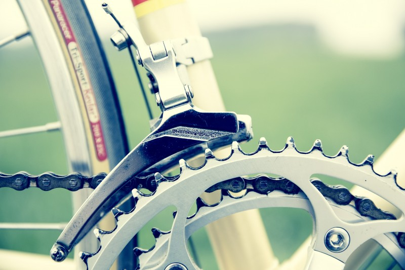 Godt cykeltøj gør oplevelsen på cykel bedre