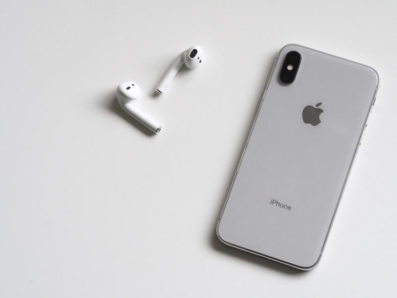 Beskyt din nye iPhone X med et panserglas