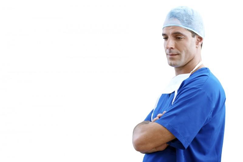 Køb nemt tøj til dit klinikpersonale på nettet