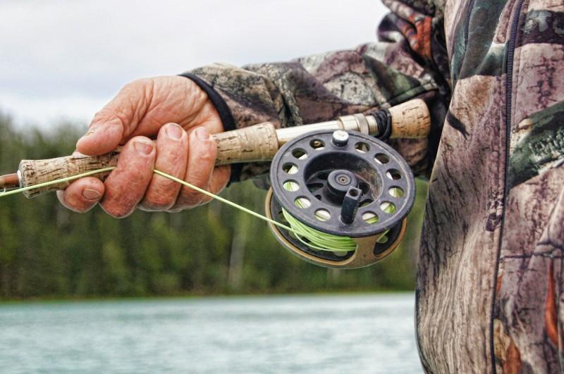 Vil du have et godt tip til ørredfiskeri?