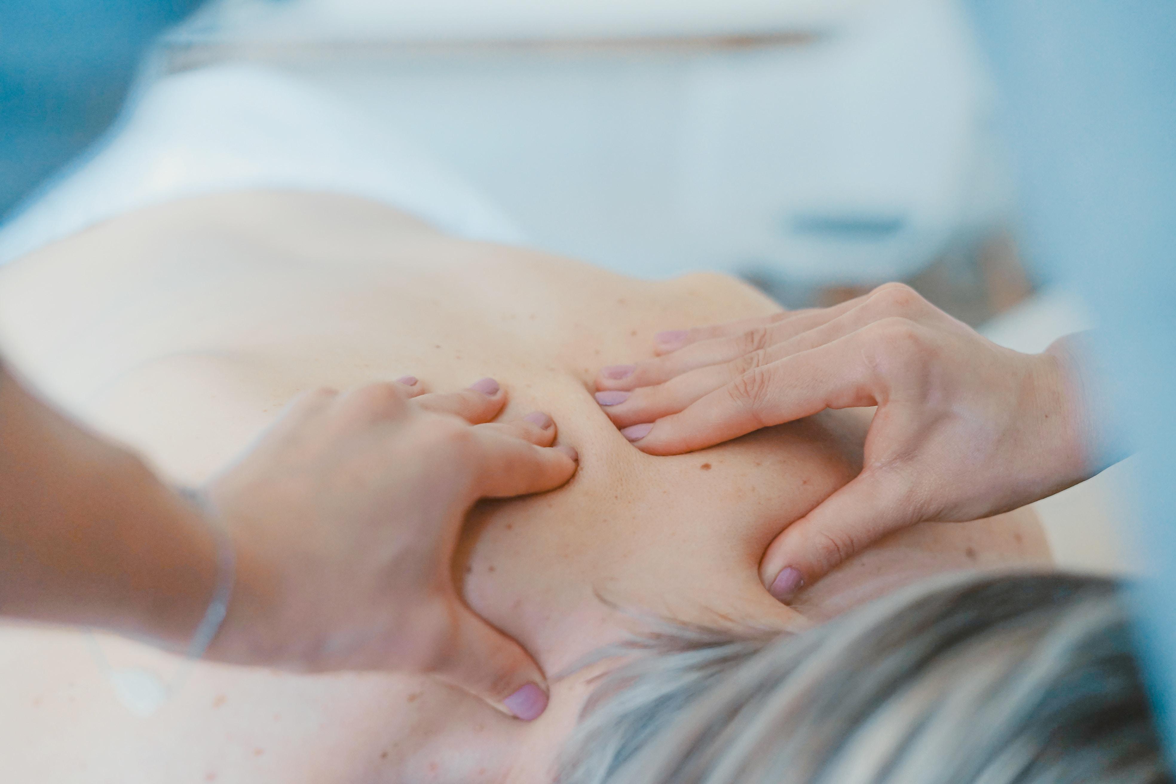 Køb dit nye massageapparat hos Kropsform.dk