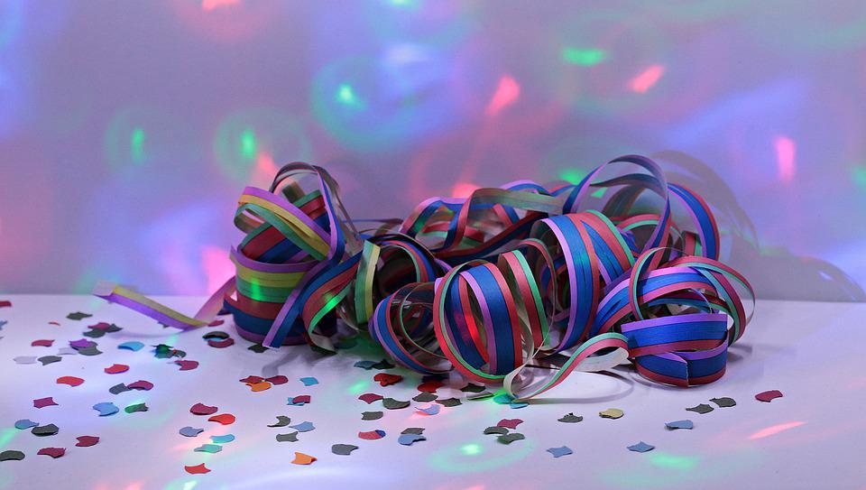 Søger du festartikler til en begivenhed?
