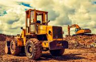 En skovl til gravemaskine kan give uendeligt mange funktioner