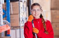 Rene arbejdsmiljøer giver bedre resultater